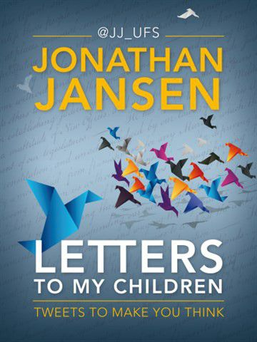 Book - Letters to my Children