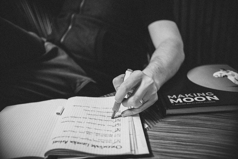 Ten elements of a good literature review – Jonathan Jansen